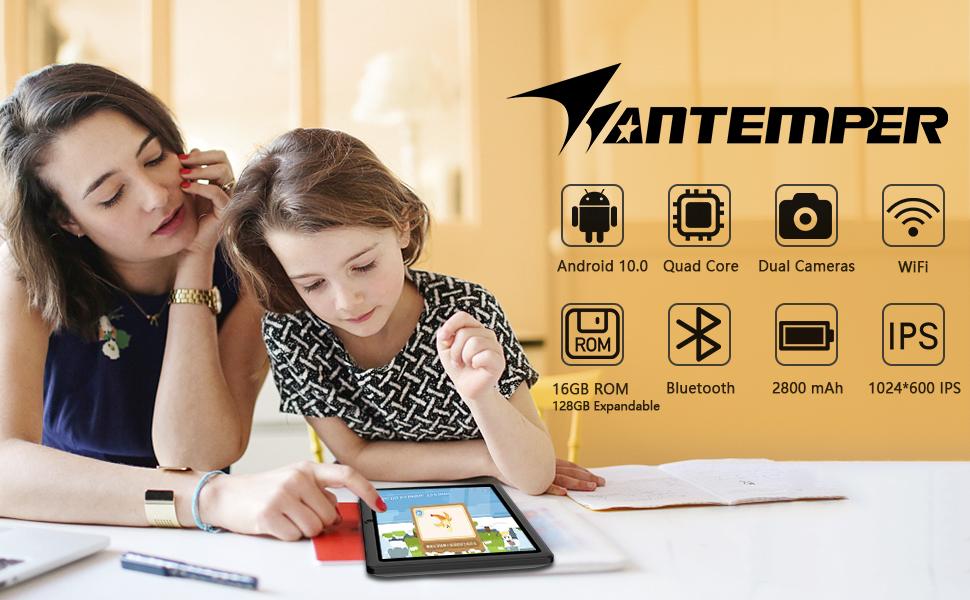 tablet 7 pollici tablet