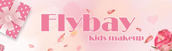 Flybay Kids Makeup