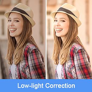 HD pixels,beauty effect