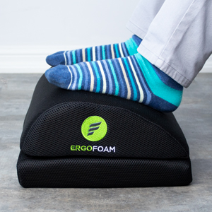 adjustable foot rest