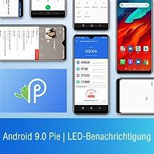 blackview a80pro smartphone ohne vertrag günstig