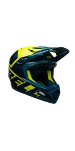 transfer helmet mtb