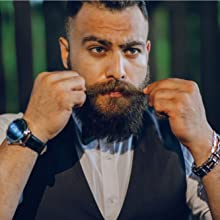 beard care balm for men styling grooming balm