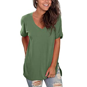 loose fit shirts