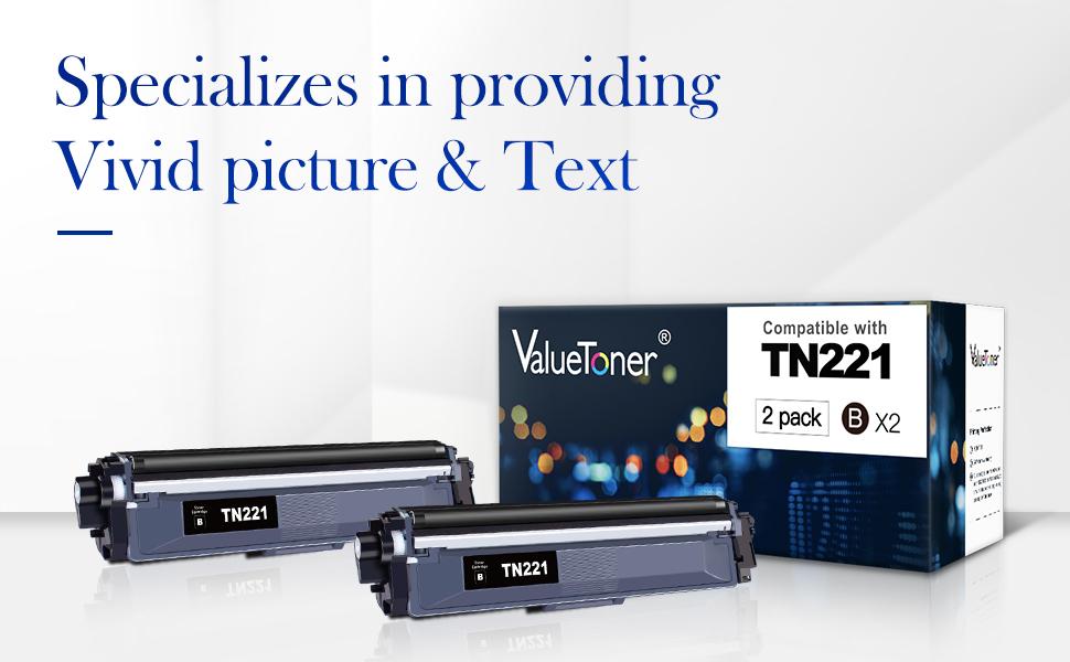 TN221 TONER