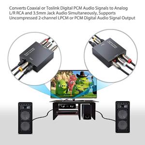 converter audio