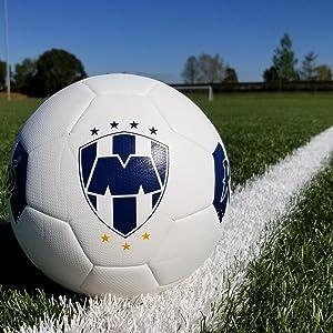 soccer ball academy hybrid