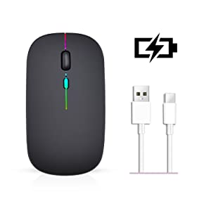 geekerchip-mouse-bluetooth-ricaricabile-mouse-wire