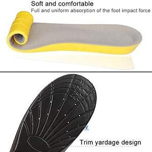 soft shoe insole