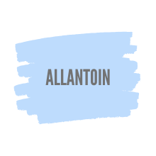 First Aid Beauty Face cleanser ALLANTOIN