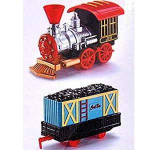 Toyshine Vintage Train with Big Track