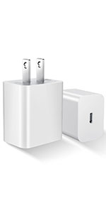 iphone fast charger