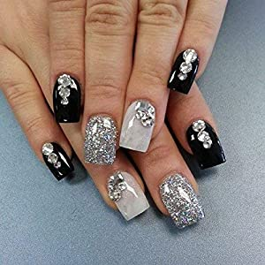 Perfect for Nail Art