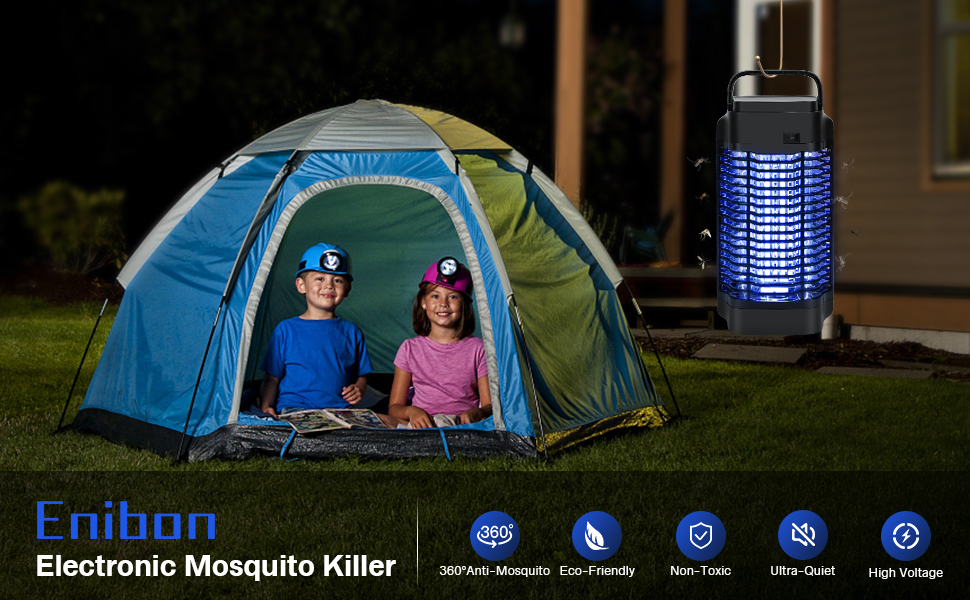 Electric Mosquito Killer