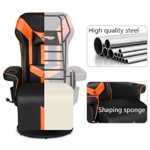 gaming chair no wheels