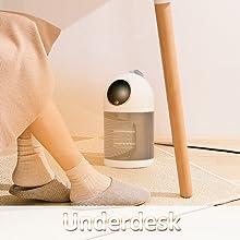 Underdesk Heater