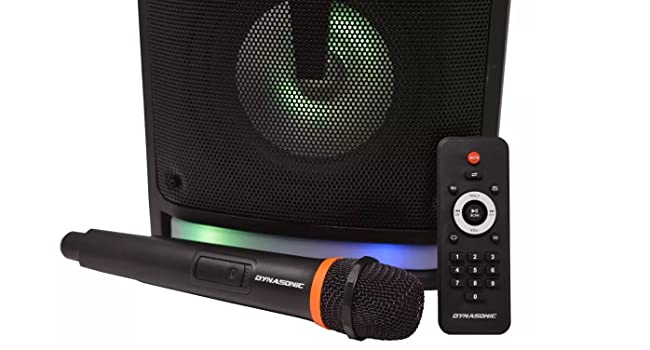 karaoke portable bluetooth