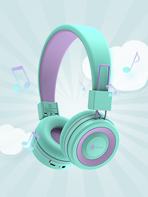 ear headphones kids headphones bluetooth headphones with microphone wired headphones for kids