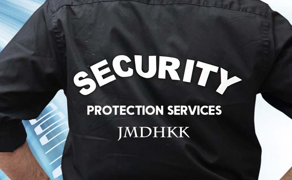 JMDHKK Security Protection Service