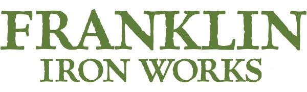 Franklin Iron Works brand logo