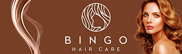 Bingo Hair Care