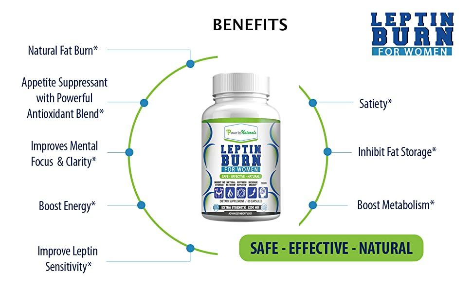 leptin supplement for weight loss