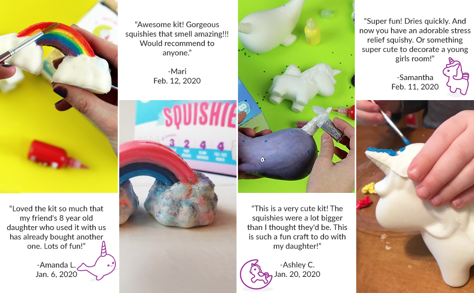 craft kits for girls, toys for girls, toys for tweens