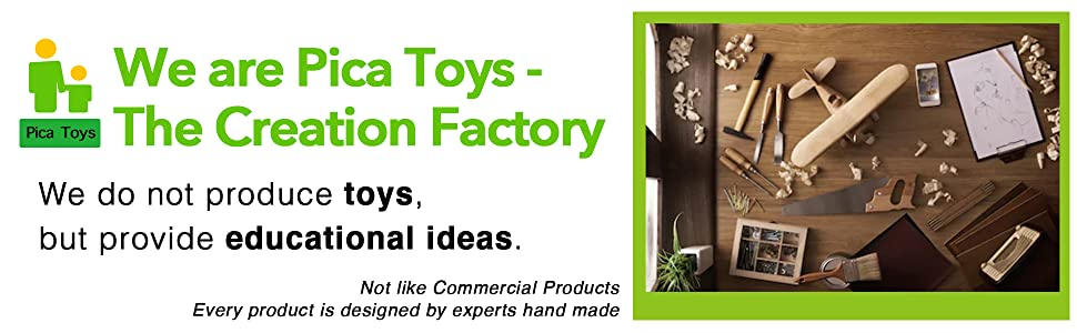pica toys