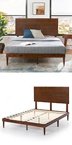 SWPBBHM Bed Frame