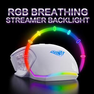 RGB LED Backlit