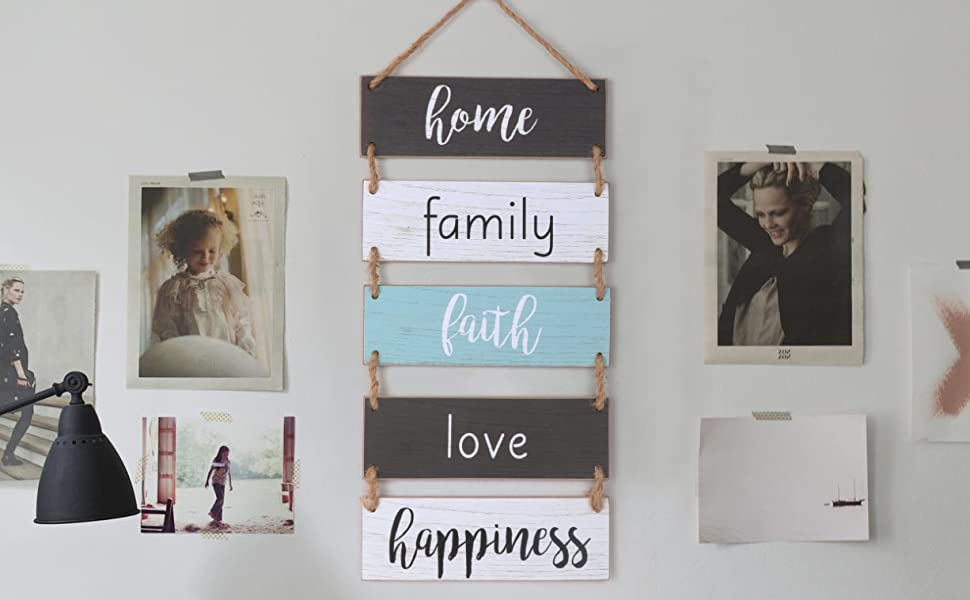 home family faith love happiness