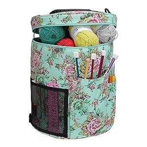yarn bag for yarn