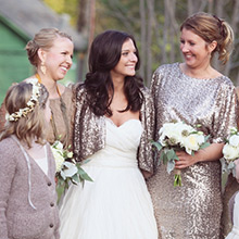 womens sequin jacket for wedding