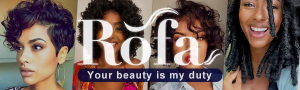 Short Blonde Dreadlock shoulder length synthetic hair wig for women soul dreadloc afro curly wig
