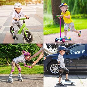 Skate Skating protective Gear pads