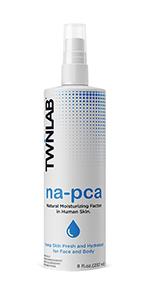 Na-PCA Spray