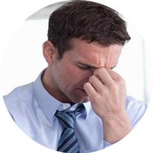 Reduce Fatigue