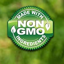 non genetically modifies natural