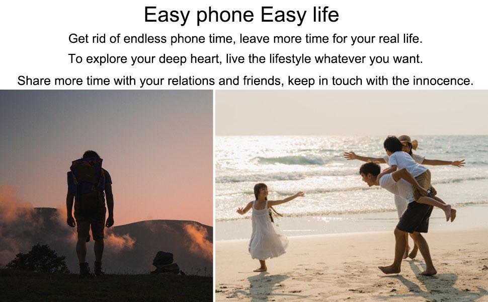 easy phone easy life