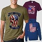 patriotic america tees usa tshirts u.s.a. t-shirt united states tshirts