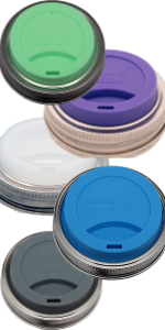 Mason_Jar_Lifestyle_silicone_drinking_lid_to_go_travel_spill_proof_food_safe_BPA_free_ecofriendly