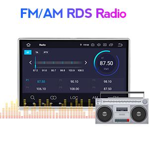 FM/AM