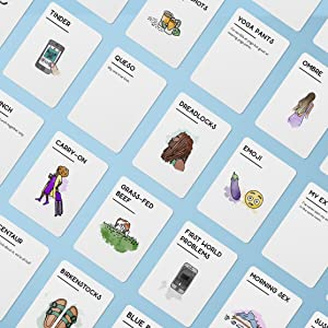 Rabble Cards