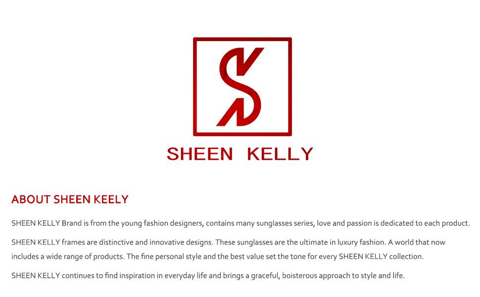 sheen kelly
