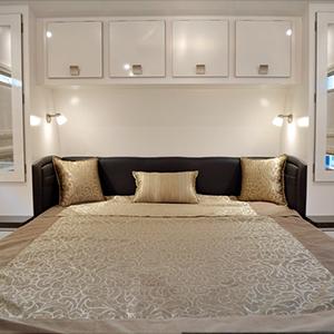 rv bedroom lighting