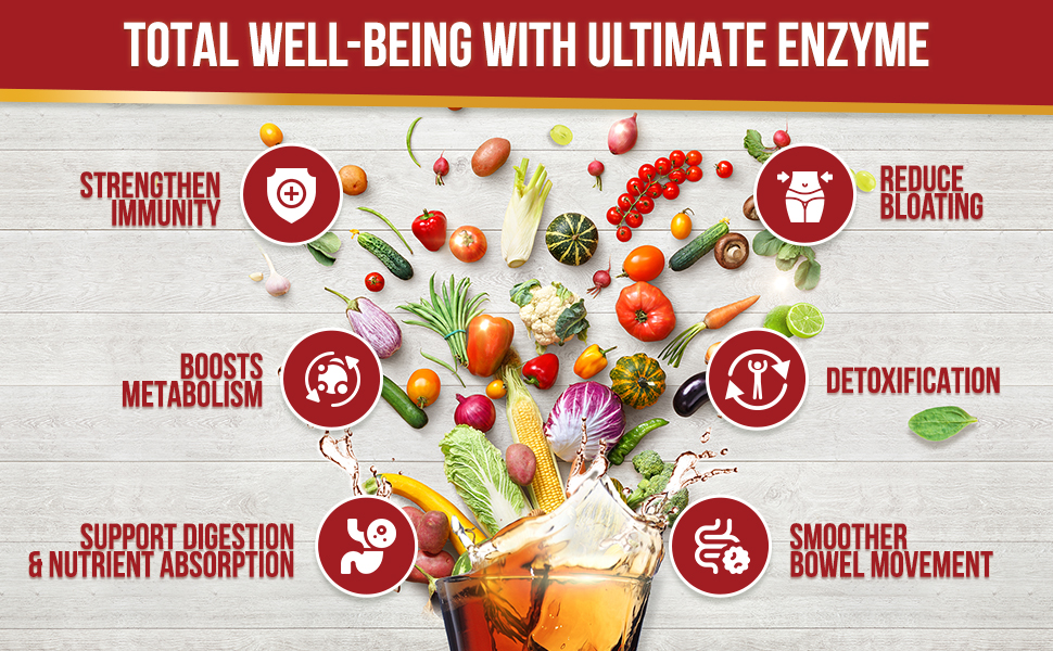 enzyme-drink-benefits