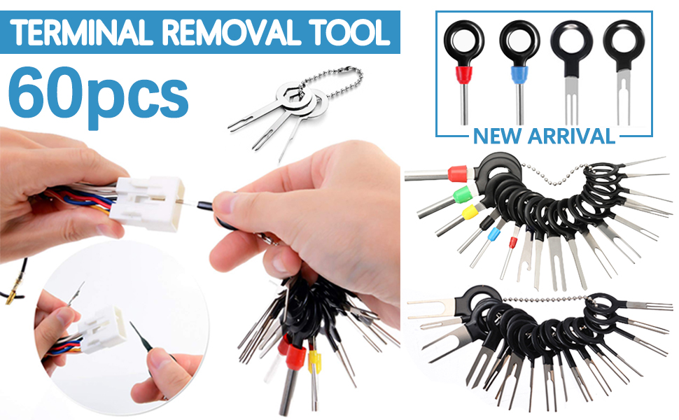 Terminals Removal Tools