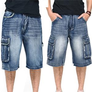 short cargo pant