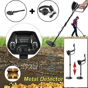 Coil Metal Detector
