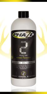 scent control deer hunti phaze illusion